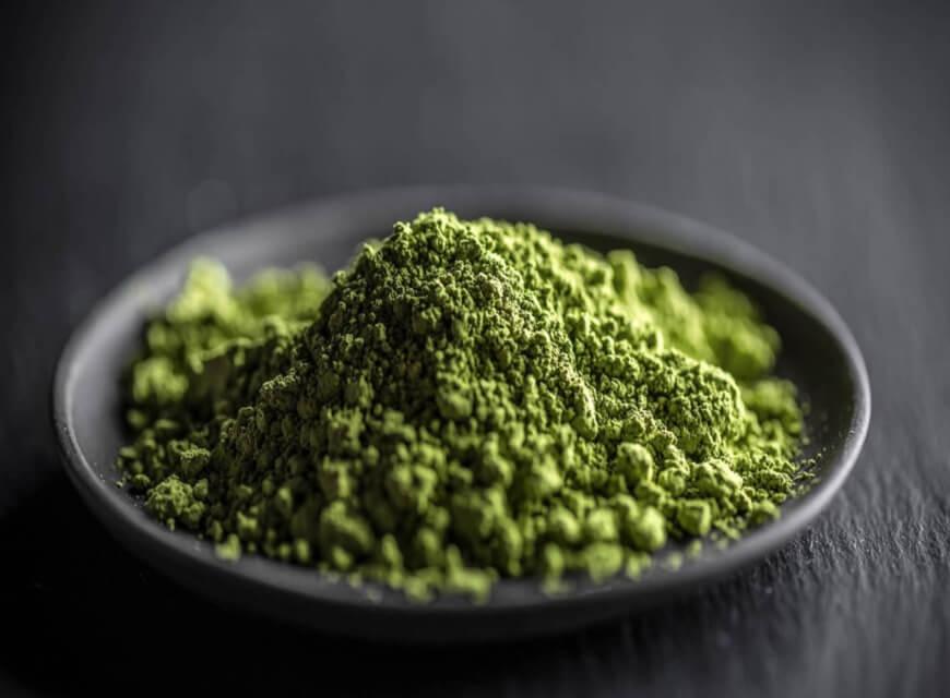 Green Kratom Powder 1