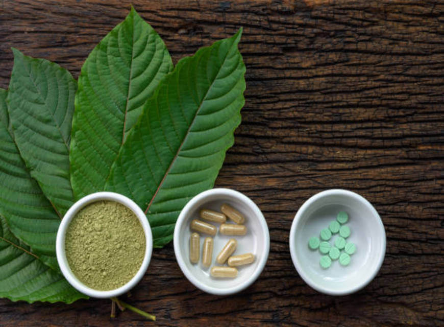 Kratom Products 1